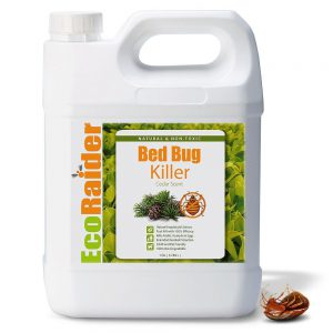 EcoRaider 1 Gal. Natural Bed Bug Killer