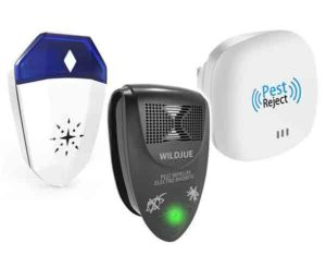 Best Ultrasonic Pest Repellent Reviews (September 2019) and
