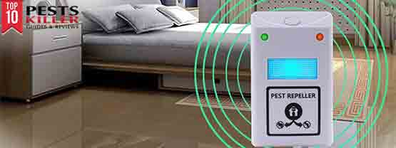 Best Ultrasonic Pest Repellent Reviews (September 2019) and