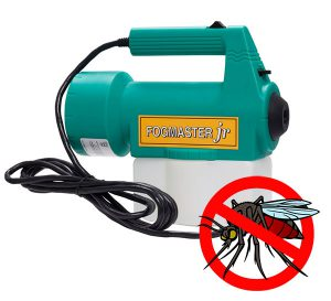 Earth Choice 700069-1 - the best budget mosquito electric fogger