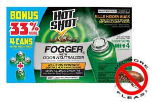 Hot Shot 96181-1 is the best indoor mosquito killer