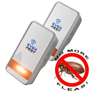 Best Mosquito Ultrasonic Pest Repellent