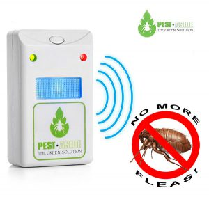 Best Pest Aside Control System